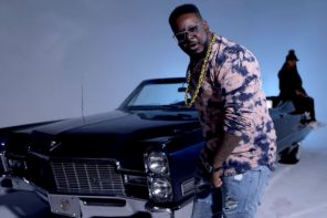 New Video: T-Pain – 'Laugh N Dab'