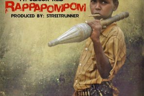 New Music: Lil Wayne – 'RappaPomPom' (Feat. Junior Reid) (Mastered / Final Version)