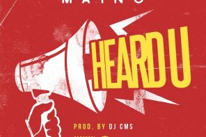 New Music: Maino – 'Heard U'