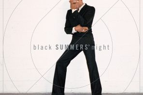 Maxwell – 'black SUMMERS' night' (Album Cover & Track List)