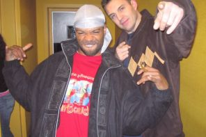 method man westwood