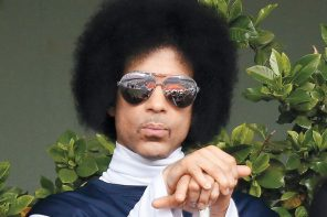 Rolling Stone Releases Lost Prince Interview from 2014; Says He Wanted to Mentor Chris Brown