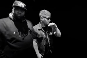 New Video: Run The Jewels – 'Crown' (Virtual Reality 360 Video)