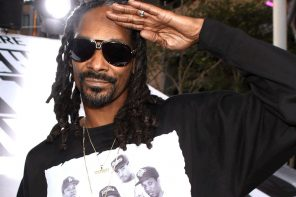 New Music: Snoop Dogg – 'Top Down'