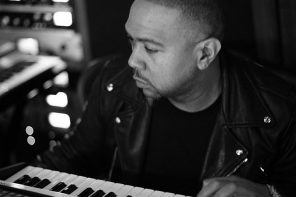 Timbaland To Release TV Musical Based On Final Album 'Opera Noir'