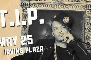 tip irving plaza