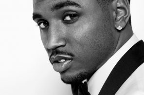 New Music: Trey Songz – 'Look What I Did'