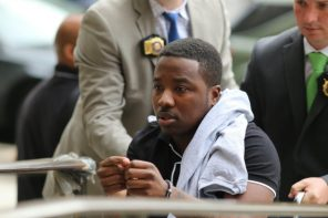 Troy Ave Formally Charged With Attempted Murder; Denied Bail