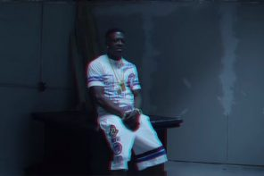 New Video: Boosie Badazz – 'Wake Up' (Feat. Pimp C)
