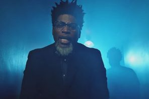 New Video: David Banner – 'Black Fist' (Feat. Tito Lopez)