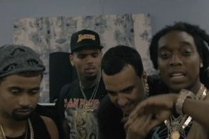 New Video: Kid Red – 'Bounce' (Feat. Migos & Chris Brown)