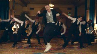 video macklemore ryan lewis dance off