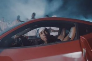 New Video: Tyga – 'Cash Money'