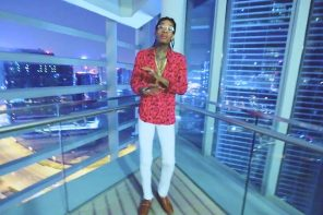 New Video: Wiz Khalifa – 'So Much'