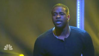 asap ferg performs new level on late night with seth meyers