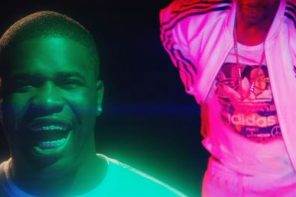 New Video: ASAP Ferg – 'Back Hurt' (Feat. Migos)