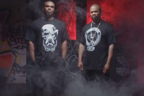 bishop lamont back up video
