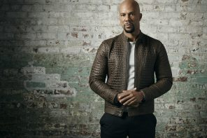 No I.D. Debuts New Common Single 'Home'
