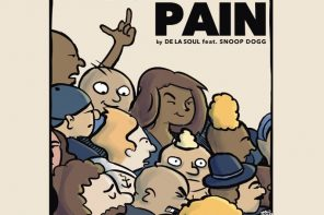 New Music: De La Soul – 'Pain' (Feat. Snoop Dogg)