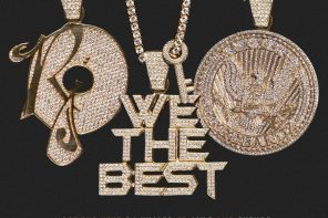 New Music: DJ Khaled – 'I Got The Keys' (Feat. Jay Z & Future)