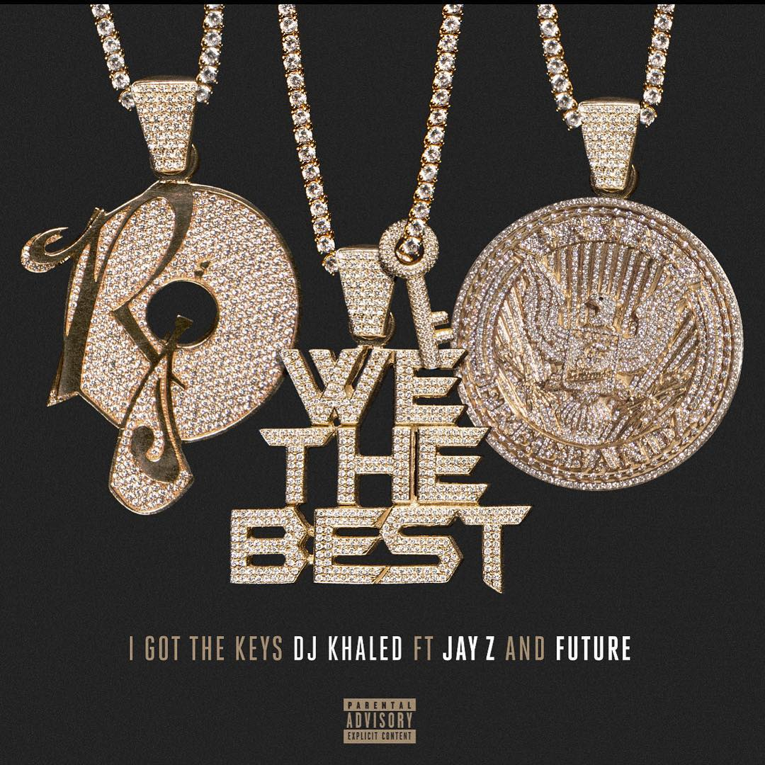 I Got the Keys – DJ Khaled ft. Jay Z, Future