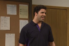 Drake Unreleased SNL Skit 'Work Banter'
