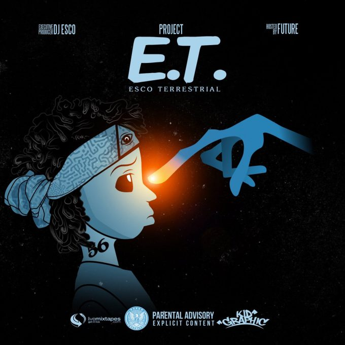 future announces project e.t.
