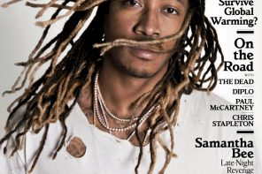 Future Covers Rollingstone; Addresses Relationship With Ciara