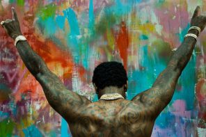 Gucci Mane Reveals Album Title, Cover & Release Date