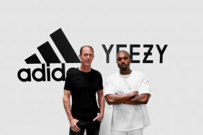 Kanye West & adidas Announce Expansion Into Full Line of Footwear, Apparel & Accessories