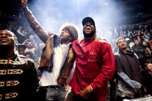 Kanye West Picks Next Single From 'The Life of Pablo'