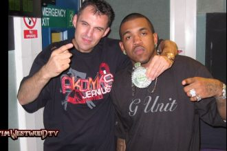lloyd banks tim westwood