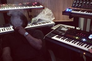 ScHoolboy Q Announces Album Release Date