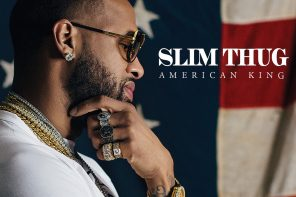 New Music: Slim Thug – 'Peaceful'