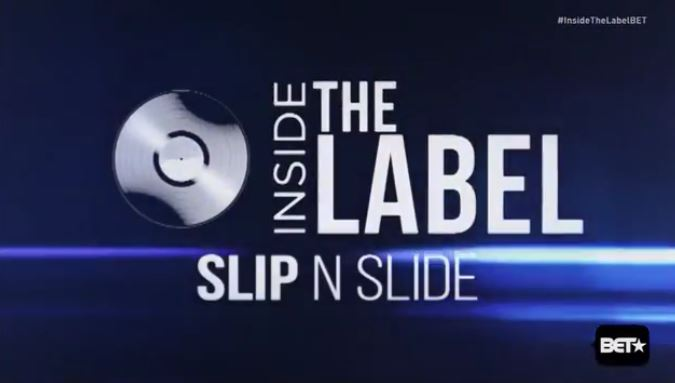 inside the label on bet