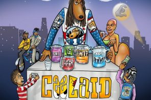 Snoop Dogg Releases New Album 'Coolaid' Two Days Early