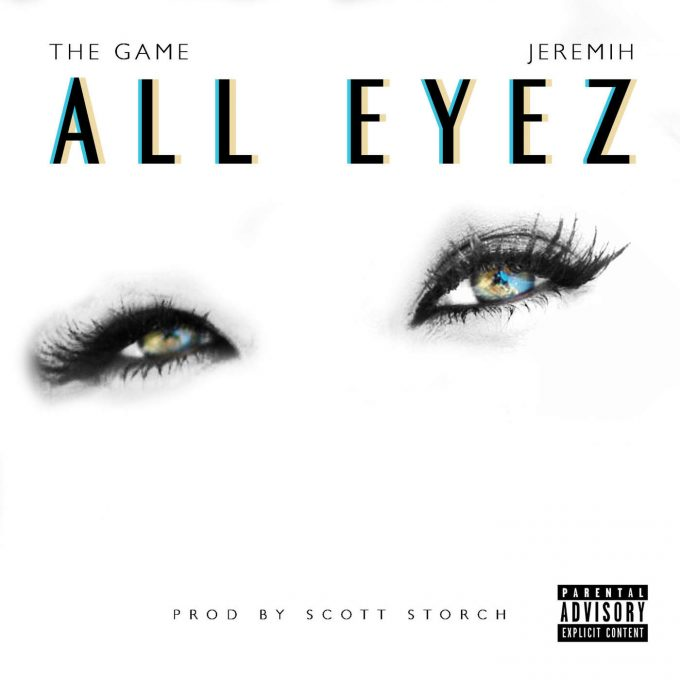 the game all eyez