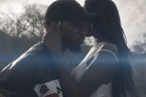 New Video: Tory Lanez – 'Luv'