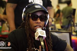 Ty Dolla Sign Announces New Project 'Campaign'