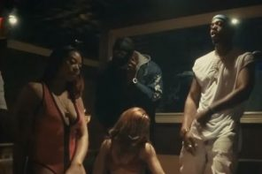 New Video: B.o.B & Scotty ATL – 'Pretty Fine Stripper' (Feat. Project Pat)