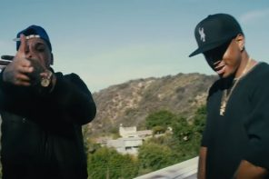 New Video: Kevin Gates – 'Jam' (Feat. Trey Songz, Ty Dolla Sign & Jamie Foxx)