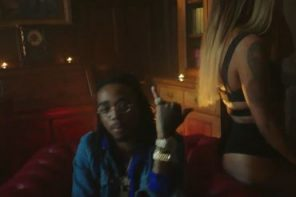 New Video: Migos – 'Cocoon'