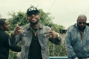 New Video: Royce 5'9″ – 'Layers' (Feat. Pusha T & Rick Ross)