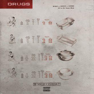 villz drugs