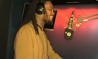 waka flocka fire in the booth