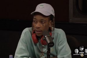 wiz khalifa ebro in the morning