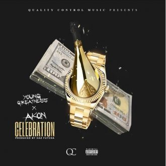 young greatness celebration feat akon