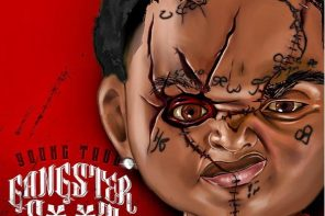 New Music: Young Thug – 'Gangster Sh*t'