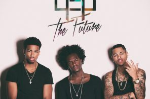 New Music: 4EY The Future – 'No Time To Waste (Remix)' (Feat. Wale)