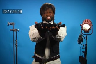 50 cent conan skit